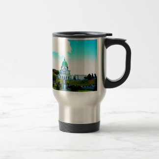 Saint Joseph Montreal chauch Travel Mug