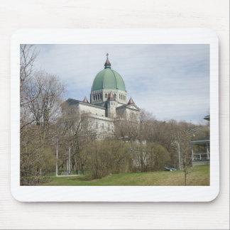 Saint Joseph Oratory, Montreal Mouse Pad