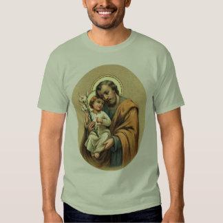 Saint Joseph T Shirt