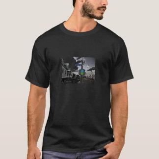 Saint Jude Avenue Cover T-Shirt
