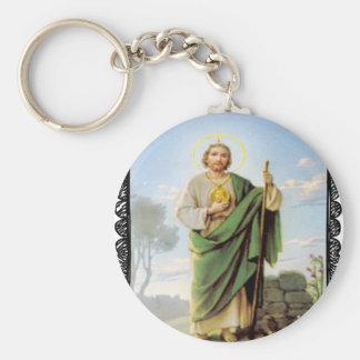 SAINT JUDE CATHOLIC 09 CUSTOMIZABLE PRODUCTS KEYCHAIN