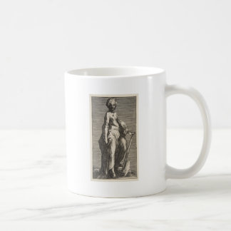 Saint Jude (or Saint Matthias) Coffee Mug
