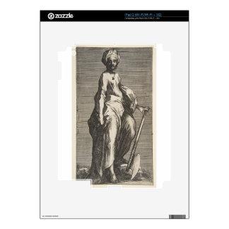 Saint Jude (or Saint Matthias) Skin For The iPad 2