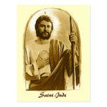 Saint Jude Postcard
