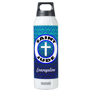 Saint Jude SIGG Thermo 0.5L Insulated Bottle