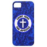 Saint Jude the Apostle iPhone 5 Case