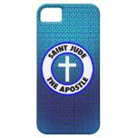 Saint Jude the Apostle iPhone 5 Cases