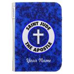 Saint Jude the Apostle Kindle Keyboard Cases