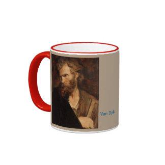 Saint Jude The Apostle Mug
