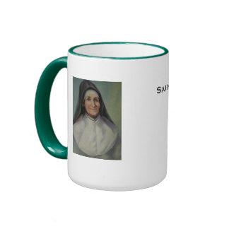 SAINT JULIE* BILLIART Cup Ringer Coffee Mug