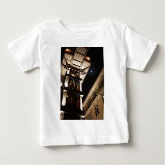 Saint Justa Elevator, Lisbon, Portugal Baby T-Shirt