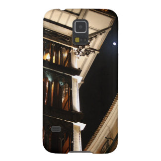 Saint Justa Elevator, Lisbon, Portugal Galaxy S5 Covers