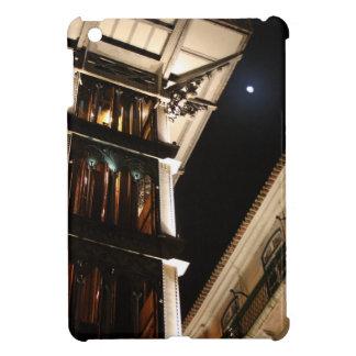 Saint Justa Elevator, Lisbon, Portugal iPad Mini Case