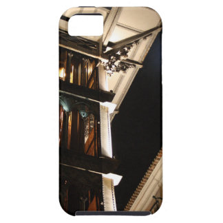 Saint Justa Elevator, Lisbon, Portugal iPhone SE/5/5s Case