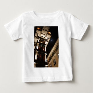 Saint Justa Elevator, Lisbon, Portugal T Shirt
