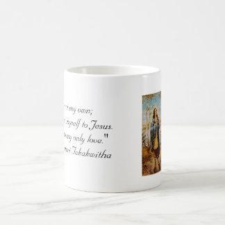 Saint Kateri Mug