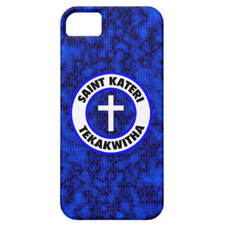 Saint Kateri Tekakwitha iPhone SE/5/5s Case