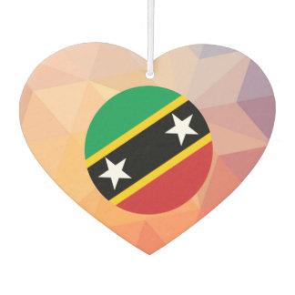 Saint Kitts and Nevis Souvenir