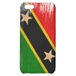 Saint Kitts Nevis Flag iPhone 5C Cover