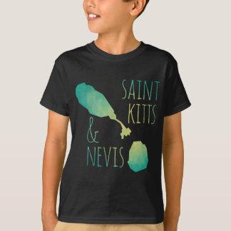 Saint Kitts & Nevis T-Shirt