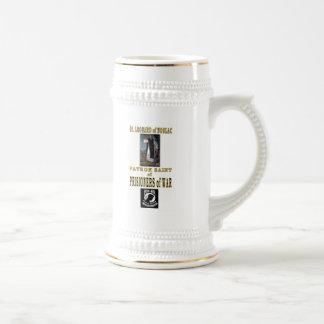 SAINT LEONARD of NOBLAC Mug