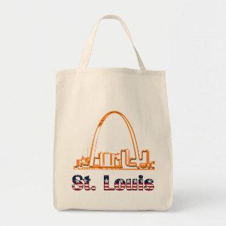 Saint Louis Arch Bag