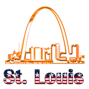 St Louis Arch Gifts on Zazzle
