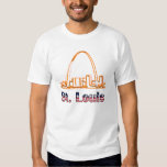 Saint Louis Arch T-shirt