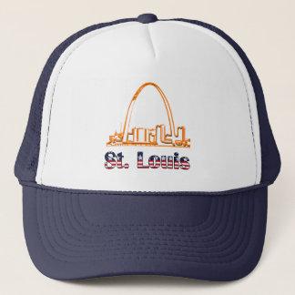 Saint Louis Arch Trucker Hat