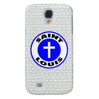 Saint Louis Samsung Galaxy S4 Cover