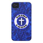 Saint Louis Case-Mate iPhone 4 Case