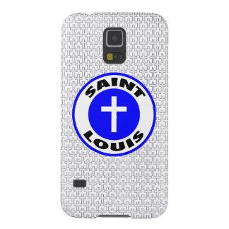 Saint Louis Galaxy S5 Cover