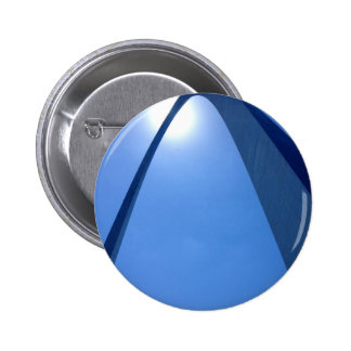 Saint Louis Gateway Arch Button