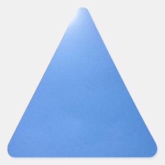 Saint Louis Gateway Arch Triangle Sticker