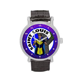 Saint Louis IX Reloj