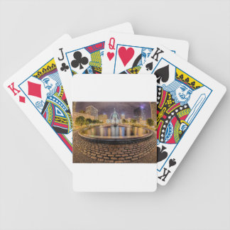 saint louis missouri bicycle poker cards