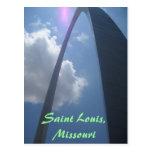 Saint Louis, Missouri Post Cards
