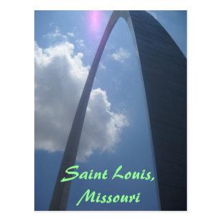 Saint Louis, Missouri Postal