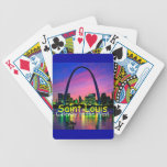Saint Louis MO Deck Of Cards