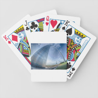 saint louis skyline card decks