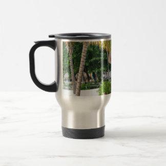 Saint Lucia Restaurant and Bar Coffee Mugs