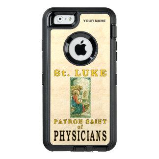SAINT LUKE (Patron Saint of Physicians) OtterBox Defender iPhone Case