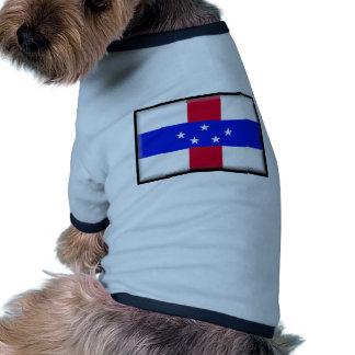 Saint Maarten Pet T-shirt
