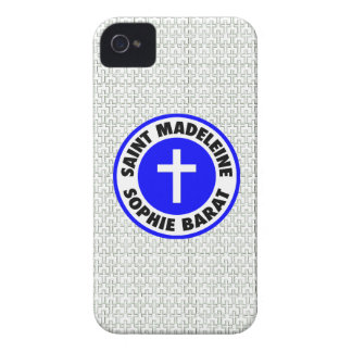 Saint Madeleine Sophie Barat iPhone 4 Cover