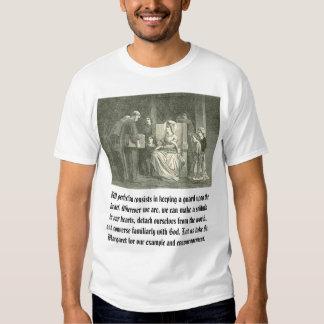 Saint_Margaret_Scotland, All perfection consist... T-Shirt