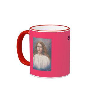 Saint Maria Goretti Mug