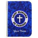 Saint Mariana De Paredes Case For The Kindle