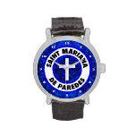 Saint Mariana De Paredes Wrist Watches