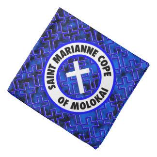 Saint Marianne Cope of Molokai Bandana