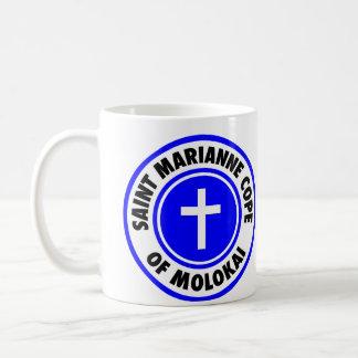 Saint Marianne Cope of Molokai Coffee Mug